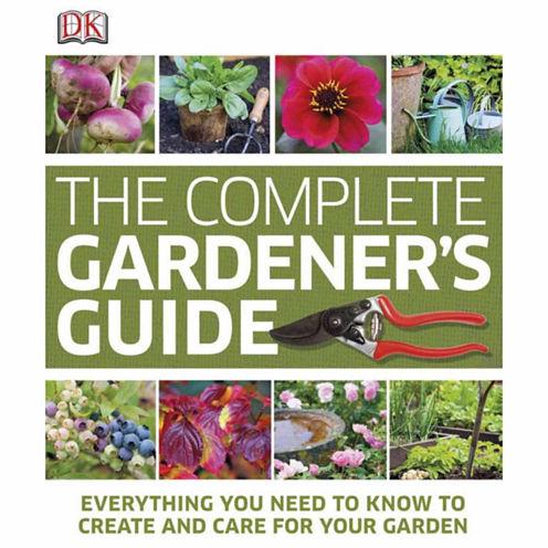 Complete Gardener's Guide