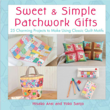 jcpenney.com | SWEET & SIMPLE PATCHWORK GIFTS