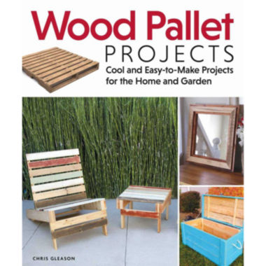 jcpenney.com | WOOD PALLET PROJECTS