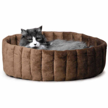 jcpenney.com | K & H Manufacturing Lazy Cup Cat Bed