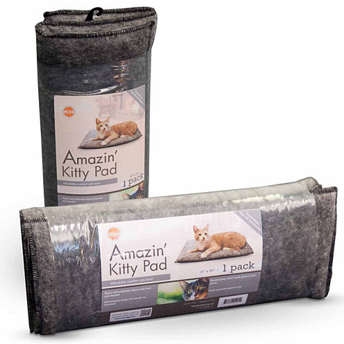 K & H Manufacturing Amazin' Kitty Pad