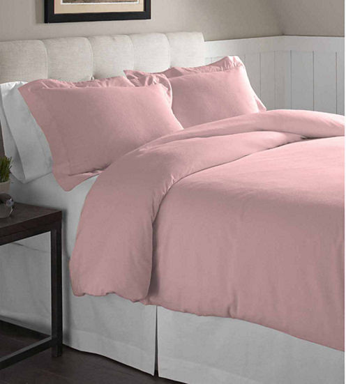 Pointehaven Duvet Cover Set