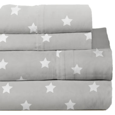 jcpenney.com | Lullaby Bedding Space Print Sheet Set