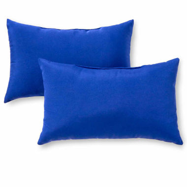 jcpenney.com | Outdoor Accent Pillow Set Of 2