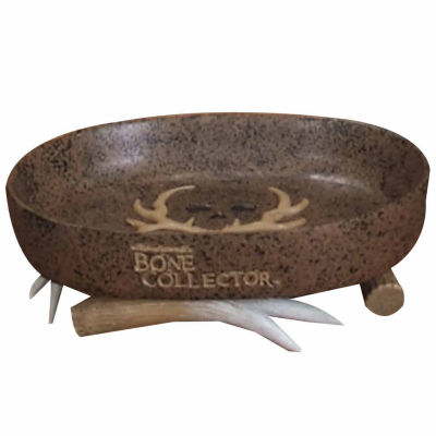 Bone Collector Soap Dish