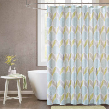 jcpenney.com | Stella Cotton Shower Curtain