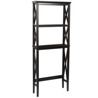 jcpenney.com | 3-Shelf Bathroom Shelf
