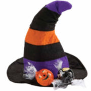 Lindt Witches Hat Favor Bags