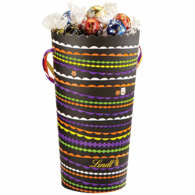 jcpenney.com | Lindt & Sprungli Lindor Trick or Treat Bucket