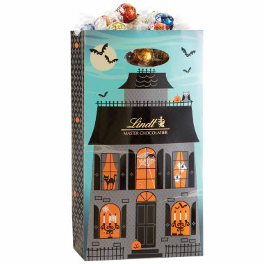 jcpenney.com | Lindt & Sprungli Lindor Haunted House Bag