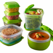 Fit & Fresh® Fresh Selects 17-pc. Container Set