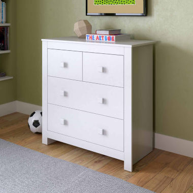 jcpenney.com | 4-Drawer Chest