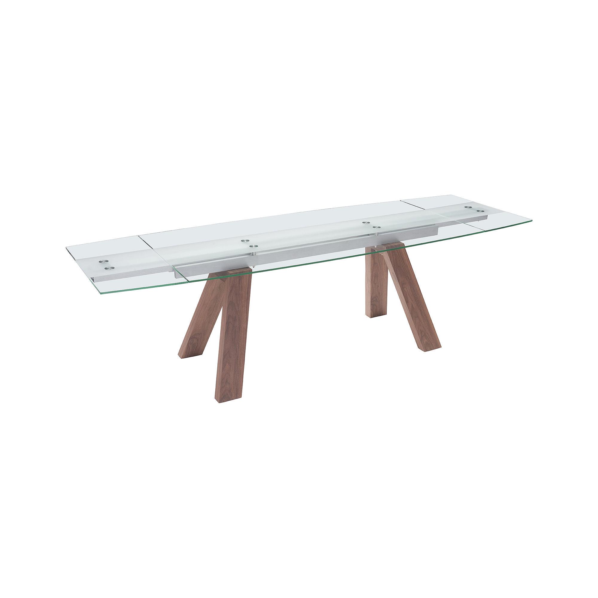 Zuo Modern Wonder Extension Rectangular Dining Table