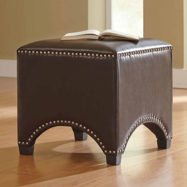 jcpenney.com | Signature Design by Ashley® Flemish Accent Ottoman