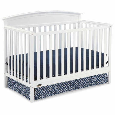 jcpenney.com | Graco® Benton 5-in-1 Convertible Crib