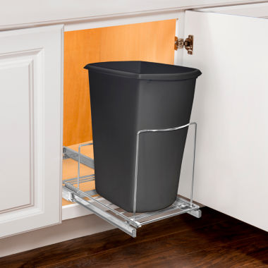 jcpenney.com | Lynk Professional® Roll-Out Bin Holder