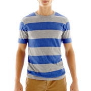 Arizona Striped Rugby Tee