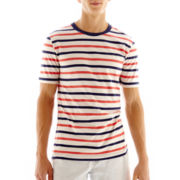 Arizona Engineer Striped Tee