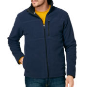 G.H. Bass® Full-Zip Arctic Fleece Jacket