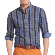 IZOD® Patterned Woven Shirt