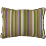 Waverly® Sweet Violets Oblong Decorative Pillow
