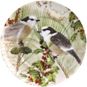 Traditions Set of 4 Joy Salad Plates