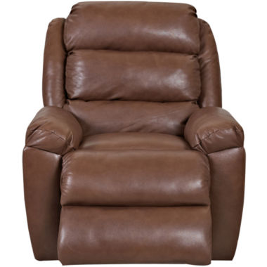 jcpenney.com | Lanier Leather Recliner