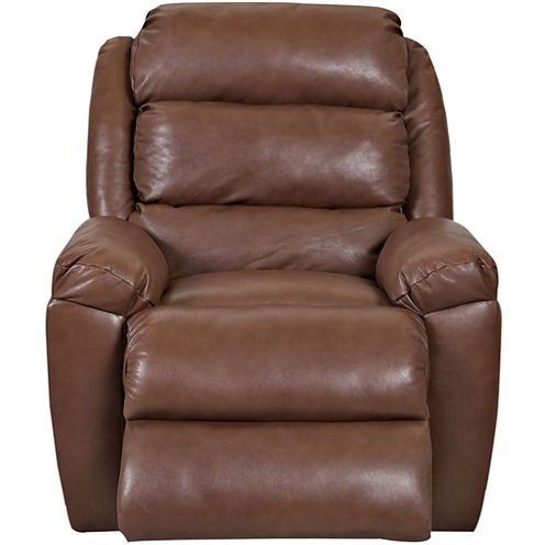 Lanier Leather Recliner