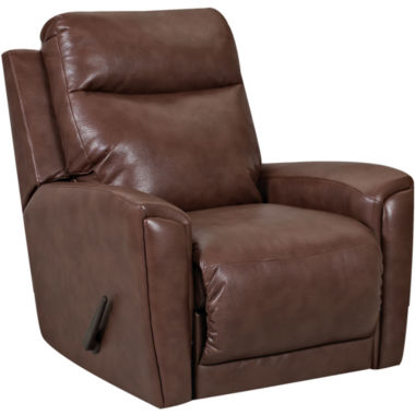 jcpenney.com | Priest Faux-Leather Recliner