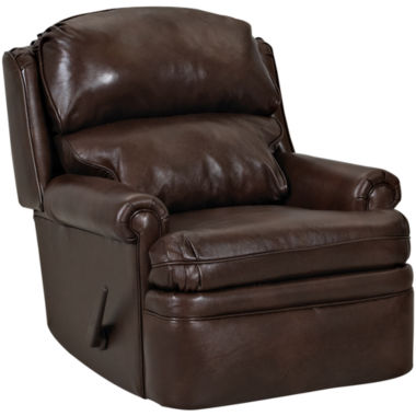 jcpenney.com | Sylvan Leather Recliner