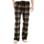 Stafford® Flannel Sleep Pants