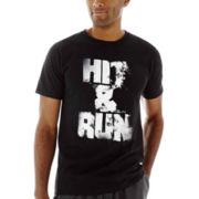 adidas® Hit and Run Tee