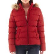 Arizona Puffer Jacket