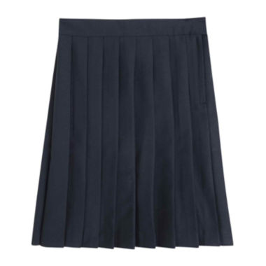 jcpenney.com | French Toast® Pleated Skirt - Preschool Girls 4-6x