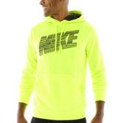 Nike® KO Swoosh Hoodie