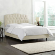 Rhonda II Upholstered Bed