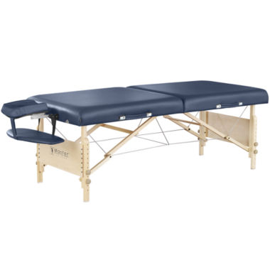 "jcpenney.com | Master® Massage Catalina™ LX 30"" Portable Massage Table"