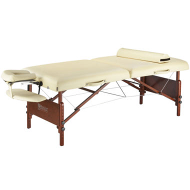 "jcpenney.com | Master® Massage Del Ray™ LX 30"" Portable Massage Table"