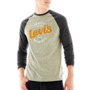 Levi's® Raglan Tee