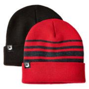 Berkshire 2-pk. Hat Set - Boys One Size