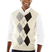 Dockers® Acrylic Sweater Vest