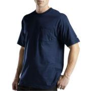 Dickies® Short-Sleeve Performance T-Shirt–Big & Tall