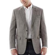 Stafford® Signature Merino Wool Sport Coat