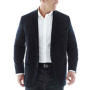 Stafford® Signature Corduroy Sportcoat–Portly