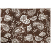 Charlotte Paisley Set of 4 Placemats
