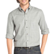 Arrow® Long-Sleeve Gentleman Twill Shirt