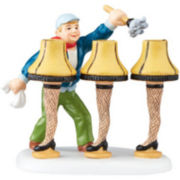 Department 56 A Christmas Story Fragile Handle With Care