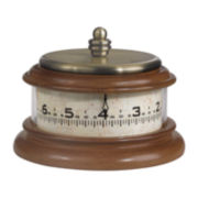 Bulova® Tolland Clock
