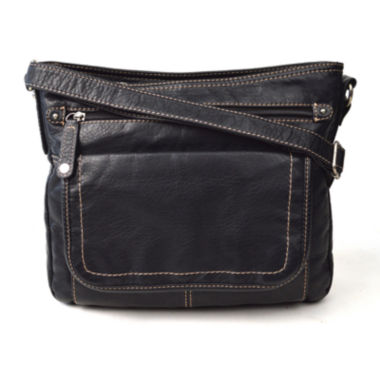 jcpenney.com | St. John's Bay® Rocky Pocket Crossbody Bag