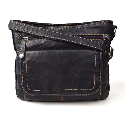 St. John's Bay Crossbody Bag